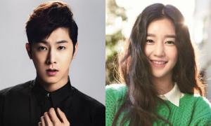 Yun Ho phủ nhận tin đồn hẹn hò với Seo Ye Ji