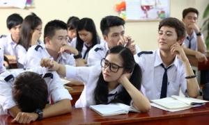 5 kiểu giải lao giữa giờ cộp mác học trò