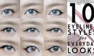 Video: 10 cách kẻ eyeliner kiểu Hàn cho teen thay đổi mỗi ngày