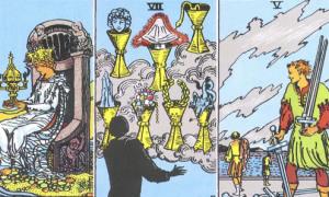 Tarot: Điều gì ngăn cản việc theo đuổi mơ ước của bạn