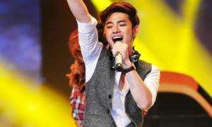 Loki Bảo Long bất ngờ bỏ thi chung kết 'X-Factor'