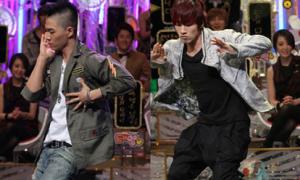 Những idol 'đỉnh' nhất Kpop về khoản nhảy nhót