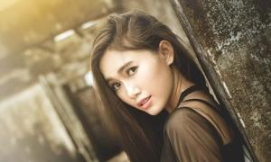 Hồng Nhung - 9x cá tính từng đóng nhiều phim, MV đình đám