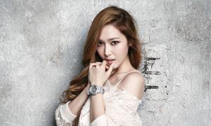 Jessica quay trở về Hàn, SNSD tấn công thị trường Trung Quốc