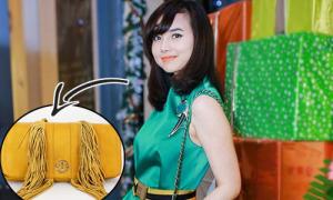 Cảnh sát thời trang: Sửa lỗi mix đồ cho sao Việt (2)