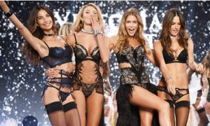Những con số ấn tượng của Victoria's Secret 2014