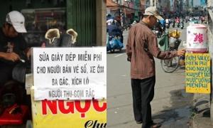 Những điều hoàn toàn miễn phí khiến bạn thêm yêu Sài Gòn