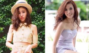 6 mẫu teen vươn lên thành sao giải trí hàng đầu Thái Lan
