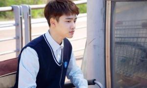 D.O EXO là thần tượng đóng phim nổi bật nhất 2014