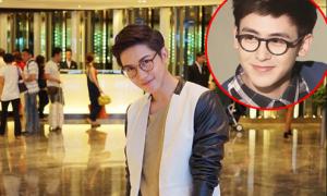 Cô nàng Thái dao kéo 8 năm vì mê mệt Nichkhun (2PM)