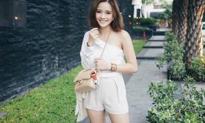 Cô chủ shop xinh xắn, đa tài được teen Thái Lan mê tít