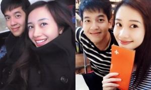 Lộ diện người yêu Thái Lan điển trai của hot girl Jun Vũ
