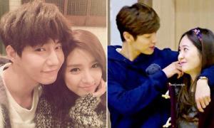 Những cặp đôi Hàn được fan gán ghép nhiệt tình