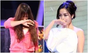 Rơi nước mắt với ca khúc song ca của Phạm Quỳnh Anh, Hari Won