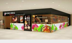 KingBBQ Buffet ưu đãi mừng nhà hàng mới