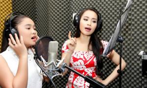 Cẩm Ly dồn sức giúp Thiện Nhân ra mắt album đầu tay