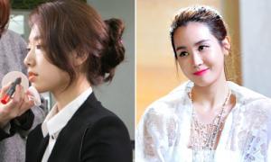 10 màu son trên phim Hàn gây sốt nhất năm 2014