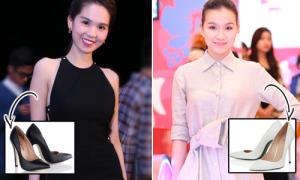 Cảnh sát thời trang: Sửa lỗi mix đồ cho xì ta Việt (5)