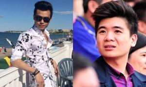 Những thiếu gia Việt nổi tiếng được gắn mác 'trai ngoan'