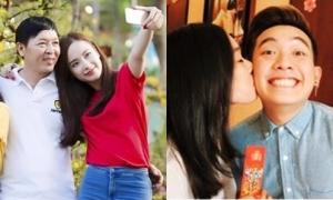 Hot teens Việt ấm áp bên người thân ngày Tết