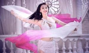 Cô giáo dạy bellydance xinh đẹp, quyến rũ nổi tiếng Hà thành