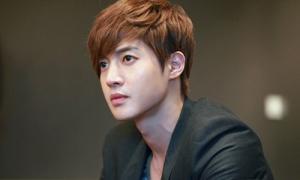 Kim Hyun Joong không muốn kết hôn với bạn gái đang mang thai