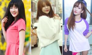 6 hot girl mặc đẹp dự đoán xu hướng thời trang xuân hè 2015