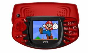 Chơi game 4 nút kinh điển trên di động với FPT F-Game