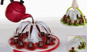 Sản phẩm nấu ăn sáng tạo, mê hoặc người xem (4)