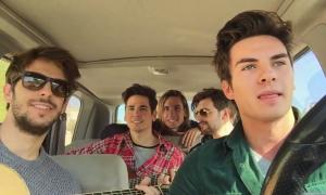 5 trai đẹp Tây Ban Nha hút hồn hàng triệu cô gái khắp thế giới