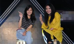Hoàng Yến Chibi tự tin cover hit T-ara