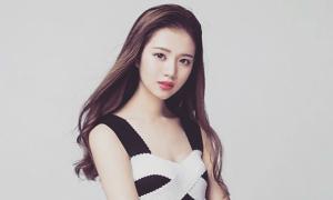 Nữ sinh 18 tuổi học giỏi, mặt xinh như sao Hàn gây sốt
