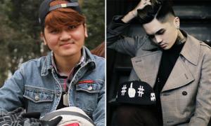 Bị bạn gái 'phũ', chàng béo 90kg lột xác giảm cân trong 3 tháng