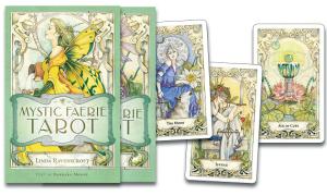 Tarot: Trong mắt chàng, bạn là thiên sứ hay bà chằn