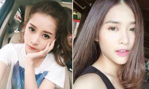 3 cách makeup tươi tắn cực hợp ngày hè của hot girl Việt