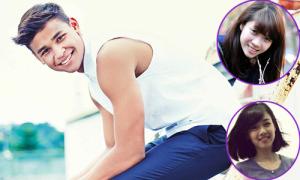 6 hot boy, hot girl tài sắc vẹn toàn nổi bật ở SEA Games 28