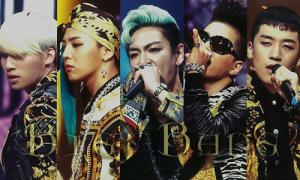 2 thành viên không ra nhận giải, Big Bang bị nhà đài cấm diễn