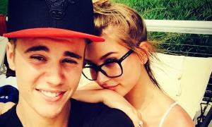 Sao US-UK 15/6: Justin Bieber thân mật bên 'bạn gái tin đồn'