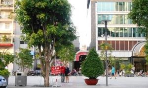 Thực hư chuyện cô gái bị công an bắt vì Kiss Cam trên phố Nguyễn Huệ