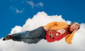Bóc mẽ khuyết điểm của bạn qua tư thế ngủ