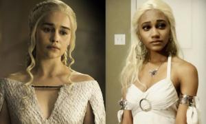 Phiên bản đời thực của Mẹ Rồng 'Game Of Thrones'