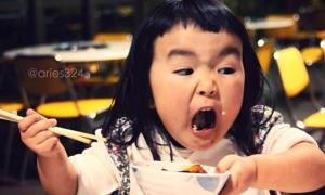 Thói xấu ăn uống khiến 12 con giáp dễ thành bé mập