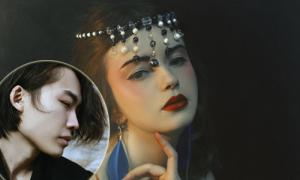 Du học sinh Việt nổi tiếng trong giới nhiếp ảnh Nga