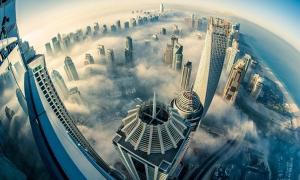 25 điều 'không tin nổi' khiến bạn giật mình khi đến Dubai
