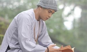 Hồ Quang Hiếu 'xuống tóc' quay MV tặng mẹ nhân lễ Vu Lan