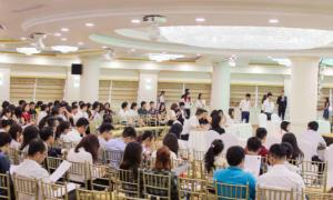 Sinh viên RMIT tổ chức Ngày hội việc làm lần thứ năm