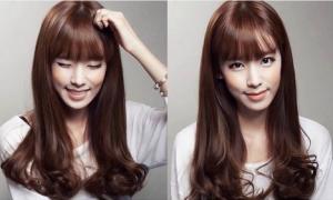 Trắc nghiệm: Bạn nên để tóc thẳng hay xoăn