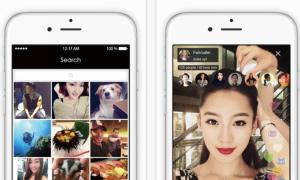 5 điểm khiến mạng xã hội 17 đe dọa vượt mặt Instagram