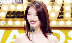 Top 3 đại diện đẹp long lanh của nhà JYP