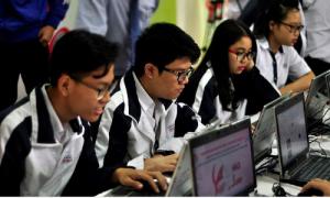 Học lịch sử qua cuộc thi 'Tự hào Việt Nam'
